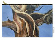 Bristlecone Tree No.4 Carry-all Pouch