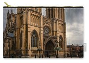 Bristol Cathedral Carry-all Pouch