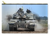 British Army Challenger 2 Main Battle Tank   Carry-all Pouch