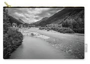 British Columbia White Pass Panorama Carry-all Pouch
