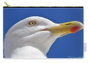 British Herring Gull Carry-all Pouch
