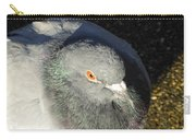 British Pigeon Carry-all Pouch