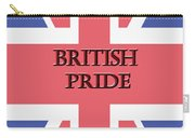 British Pride Carry-all Pouch