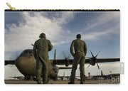 British Royal Air Force C-130j Carry-all Pouch