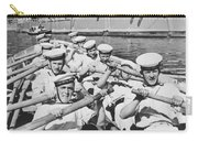 British Sailors Rowing Carry-all Pouch