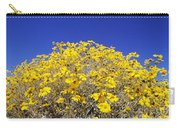 Brittlebush Carry-all Pouch