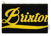Brixton Carry-all Pouch