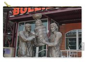 Broad Street Bullies Pub - Clarke And Parant Carry-all Pouch
