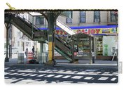 Broadway Bodega Carry-all Pouch