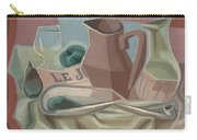 Broc Et Carafe Carry-all Pouch