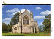 Brockenhurst - Hampshire - Uk Carry-all Pouch