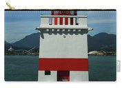 Brockton Point Light Carry-all Pouch