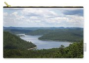 Broken Bow Lake Oklahoma Carry-all Pouch