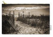 Broken Dreams And Half Remembered Memories Carry-all Pouch