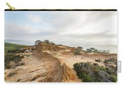 Broken Hill At Sunset Carry-all Pouch