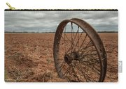 Broken Spokes #2 Carry-all Pouch