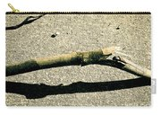 Broken Vein Carry-all Pouch