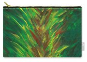 Bromeliad Alight Carry-all Pouch
