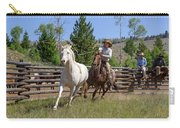 Bronc Roper Carry-all Pouch