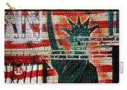 Bronx Graffiti - 4 Carry-all Pouch