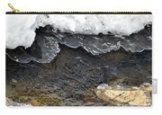 Brook Ice Macro Carry-all Pouch