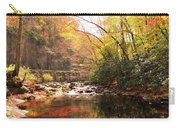 Brook Overlook Carry-all Pouch