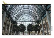 Brookfield Place Atrium 1 Carry-all Pouch