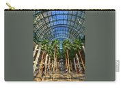 Brookfield Place Atrium - N Y C # 2 Carry-all Pouch
