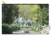 Brookgreen Gardens 3 Carry-all Pouch