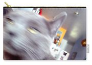 Brooklyn Cat Carry-all Pouch
