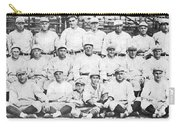 Brooklyn Dodger Champions Carry-all Pouch