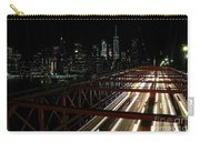 Brooklyn Lights Carry-all Pouch