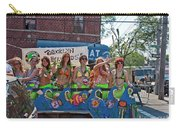 Brooklyn Mermaids Carry-all Pouch