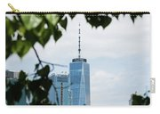 Brooklyn View Of One World Trade Center  Carry-all Pouch