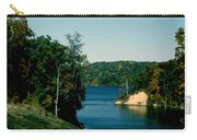 Brookville Lake Brookville Indiana Carry-all Pouch