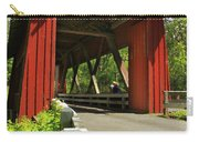 Brookwood Covered Bridge Carry-all Pouch