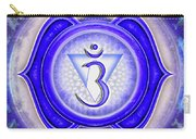 Brow Chakra - Series 5 Carry-all Pouch