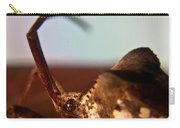 Brown-eyed Bug Carry-all Pouch