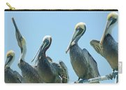 Brown Pelican 4 Carry-all Pouch