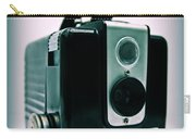 Brownie Hawkeye Carry-all Pouch