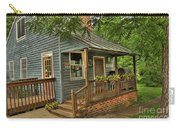 Brownsburg Post Office Carry-all Pouch