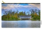 Brownsville Covered Bridge Carry-all Pouch