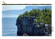 Bruce Peninsula National Park Carry-all Pouch by Cale Best