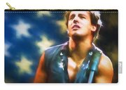 Bruce Springsteen Americana Carry-all Pouch