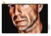 Bruce Willis Collection Carry-all Pouch