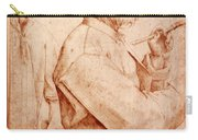 Bruegel: Painter, 1565 Carry-all Pouch