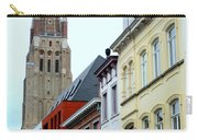 Bruges 3 Carry-all Pouch