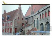 Bruges 4 Carry-all Pouch