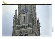 Bruges Belfry 2 Carry-all Pouch