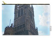 Bruges Belfry 5 Carry-all Pouch